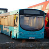 Arriva North East 1517 131006 Heysham