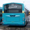 Arriva North West 3169 140223 Heysham