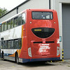 Stagecoach Merseyside & South Lancs 15473 140713 Blackburn