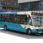 Arriva North West 0667 080322 Manchester