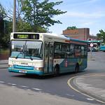Arriva North West 0878 050809 Crewe