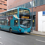 Arriva North West 4473 140307 Liverpool