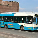 Arriva North West 0877 080918 Crewe