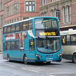 Arriva North West 4471 130128 Liverpool
