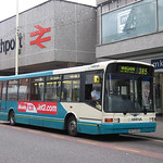 Arriva North West 7673 050806 Southport