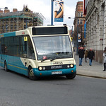 Arriva North West 0662 130320 Manchester