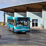 Arriva North West 0868 110607 Macclesfield [jg]