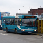 Arriva North West 0894 130320 Bolton