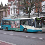 Arriva North West 7655 060202 Southport