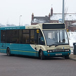 Arriva North West 0675 130124 Chester