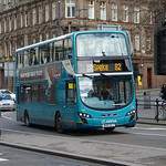 Arriva North West 4468 140307 Liverpool