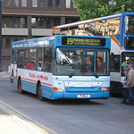 Arriva North West 0891 050806 Manchester