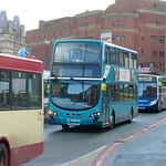 Arriva North West 4453 150324 Liverpool