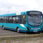Arriva North West 3146 120729 Heysham