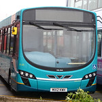 Arriva North West 3135 120701 Heysham