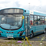 Arriva North West 3144 120729 Heysham