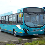 Arriva North West 3141 120708 Heysham
