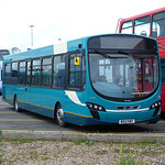 Arriva North West 3125 120610 Heysham