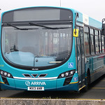 Arriva North West 3155 130505 Heysham