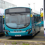Arriva North West 3124 120610 Heysham
