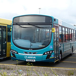 Arriva North West 3145 120729 Heysham
