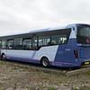 First Essex 63169 140928 Heysham