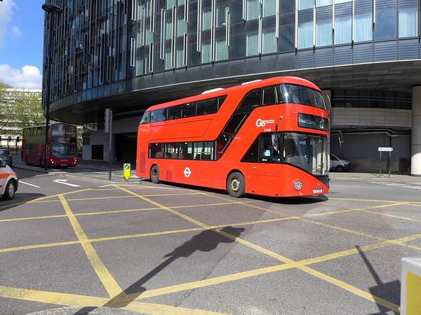 LT428 [Go Ahead London] 150427 [jh]
