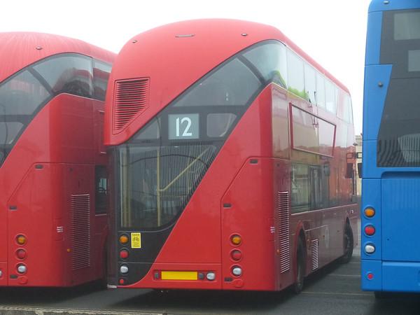 LT451 [Go Ahead London] 150405 Heysham