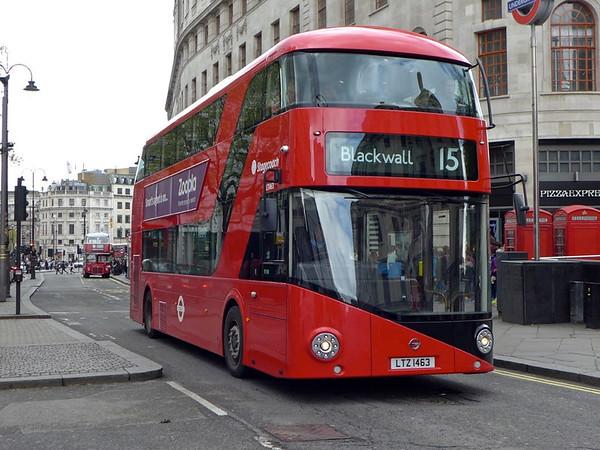 LT463 [Stagecoach London] 150425 [jh]