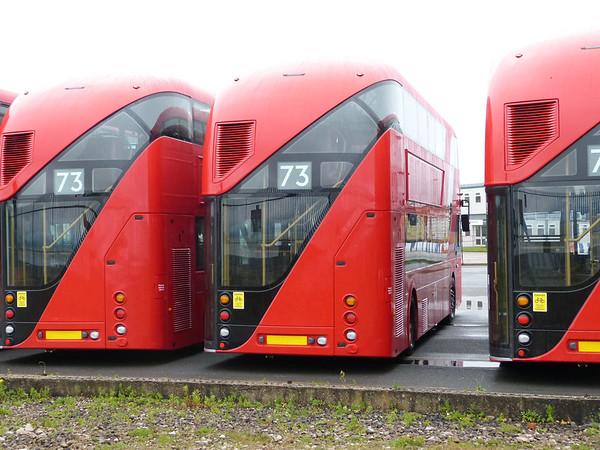 LT500 [Arriva London] 150524 Heysham
