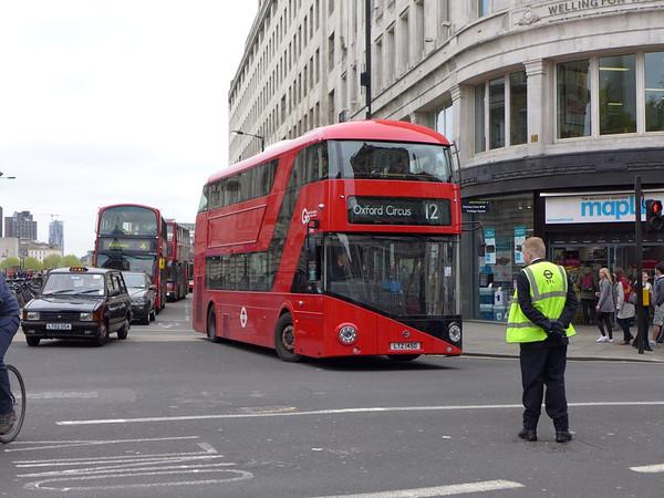 LT450 [Go Ahead London] 150426 [jh]