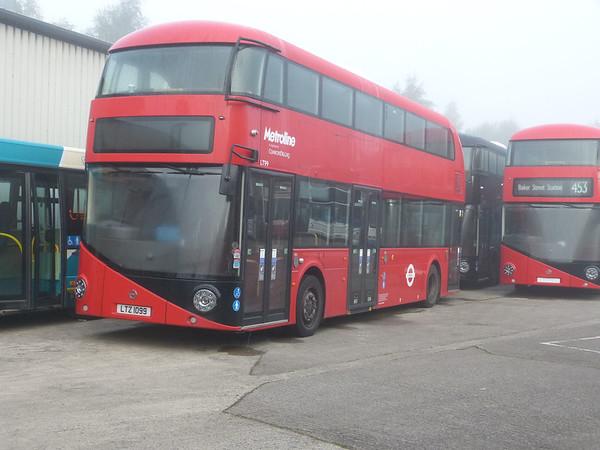 Bus & Coach World