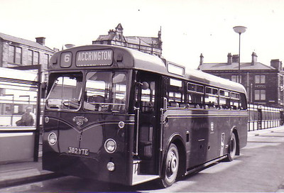 Accrington Corporation 018 Accrington