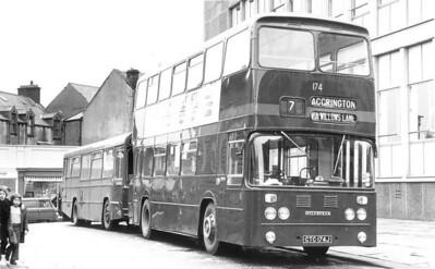 Accrington Corporation 174 Accrington [jh]
