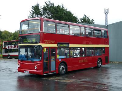 18156 [Stagecoach Merseyside & South Lancs] 131013 Penwortham